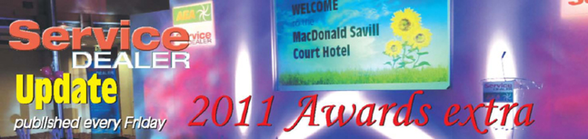 Service Dealer Update - 2011 Awards Extra